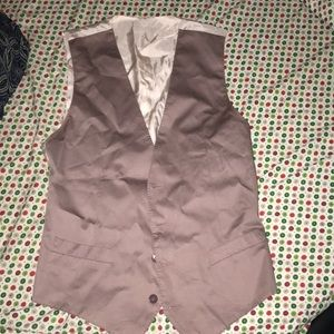 Male dolce and gabbana  vest